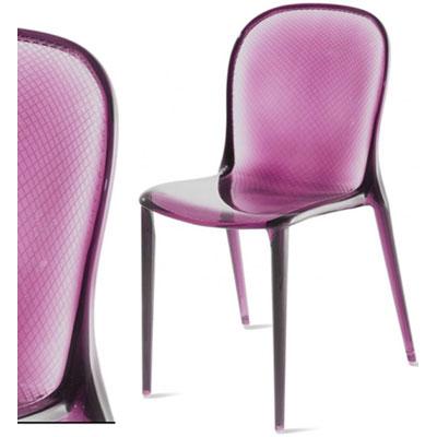chaises polycarbonates mon mus e des r ves. Black Bedroom Furniture Sets. Home Design Ideas